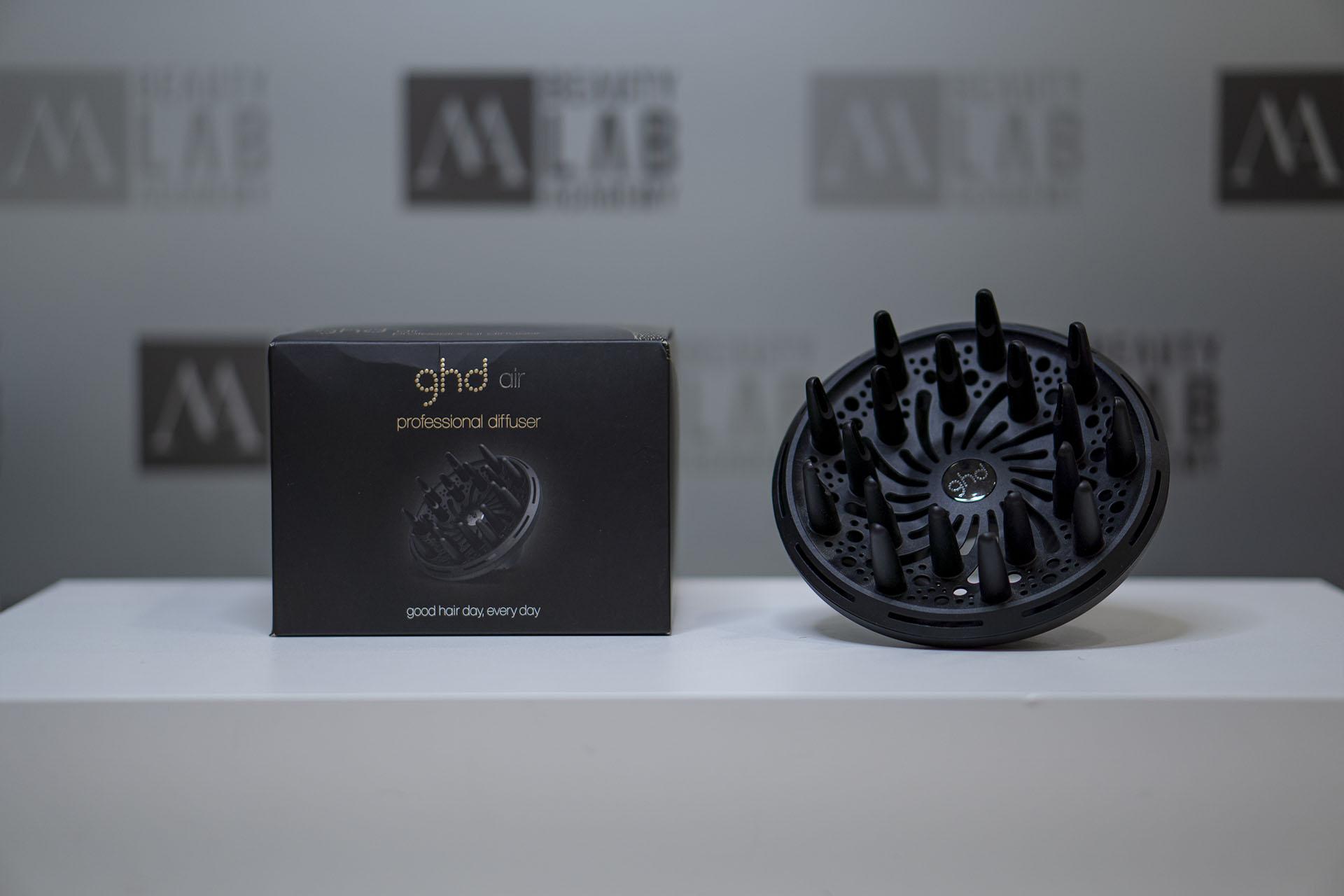 GHD - diffusore firenze