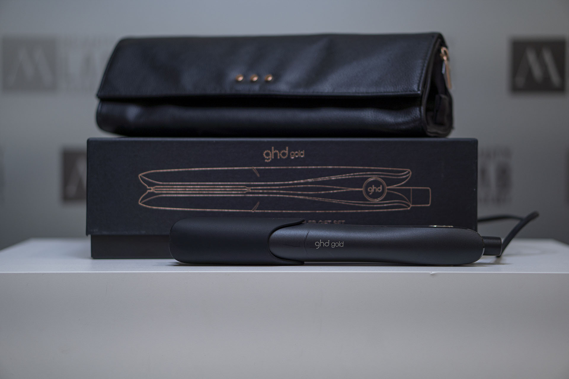 GHD gold piastra FIRENZE