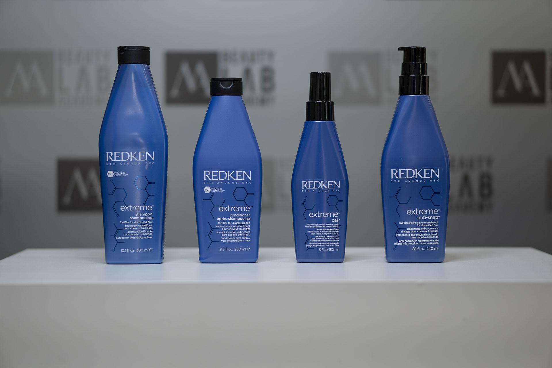redken prodotti capelli firenze