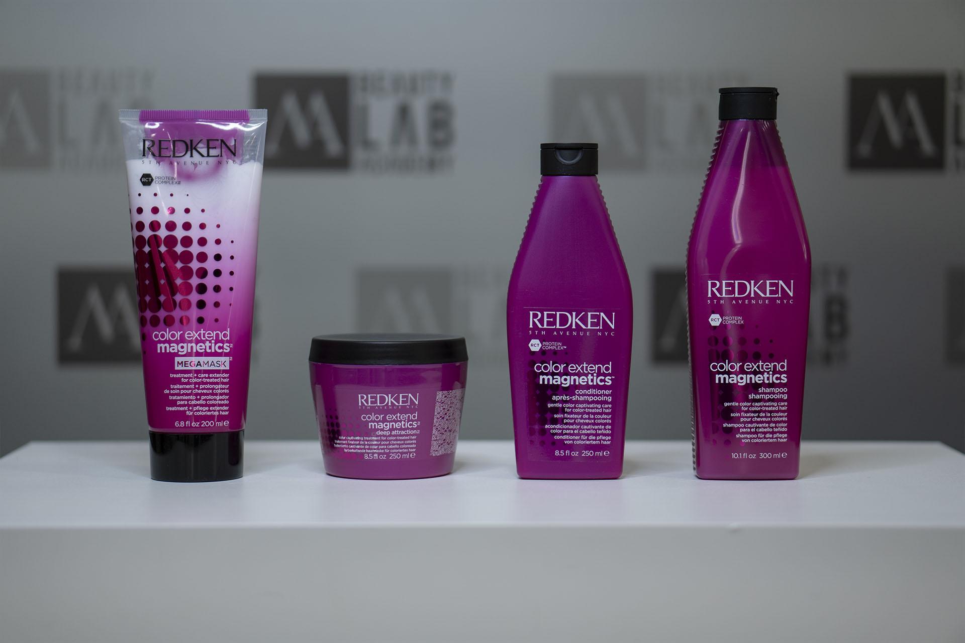 Redken trattamento antiossidante capelli firenze